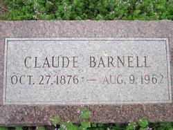 Claude Barnell