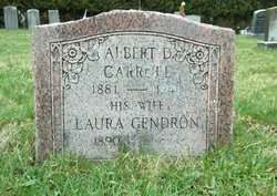 Albert Carroll