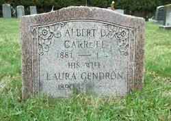 Laura <i>Gendron</i> Carroll