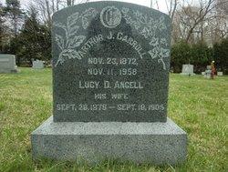 Lucy <i>Angell</i> Carroll