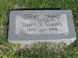James F. Adkins