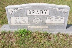 Roy Lee Brady