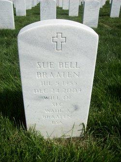 Sue Bell Braaten