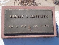 Ernest A Jespersen