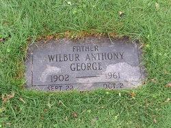 Wilbur Anthony George