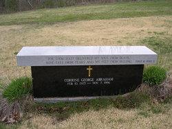 Corrine Marea <i>George</i> Abraham