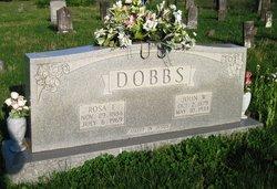 Rosa E <i>Cooper</i> Dobbs