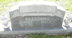 Della G <i>Massey</i> Breeding