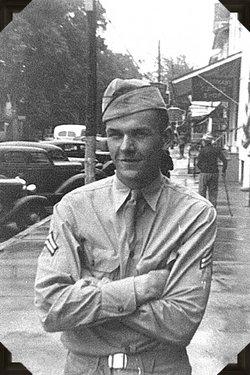 2Lt William Hebard Briggs