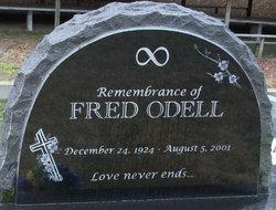 Fred Odell Mullis