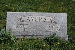 Samuel R. Ayers