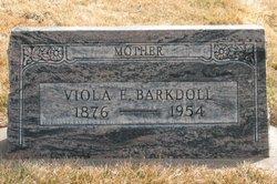 Viola Effie Barkdoll