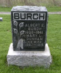 Halbert Eugene Burch