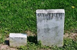 Martin L Beeson
