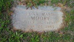 Edna Marie <i>Crane</i> Moore