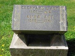 Eberhard Ludwig Ast