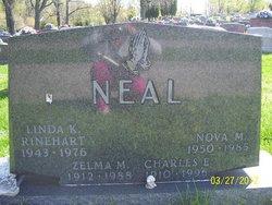 Linda Kay <i>Neal</i> Rinehart