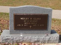 Wesley Raymond Clark