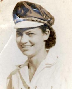 Dorothy Juanice <i>Norton</i> Halcombe