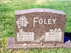 William O Foley