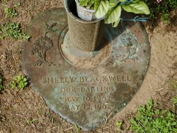 Shelly Blackwell