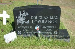 Douglas Mac Lowrance