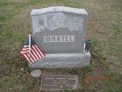 Emma Josephine <i>Gosselin</i> Martel