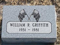 William R. Griffith