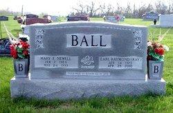 Earl Raymond Ball