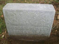George Henry Dungey, Jr