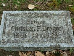 Christian F Chris Drager