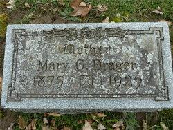 Mary E <i>Jasper</i> Drager