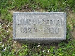 James Ingersol