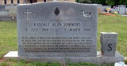 Randall Alan Sommers