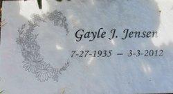 Gayle Jacquelin Jensen