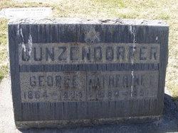 Gustave George Gunzendorfer