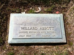 Williard Abbott