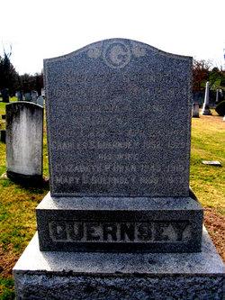 Elizabeth P <i>Uran</i> Guernsey