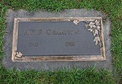 Jay Frederic Champion