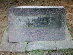 Alice M. <i>Darling</i> Courtoy