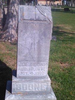 Joe Boone