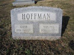 Virginia Frances <i>Green</i> Hoffman