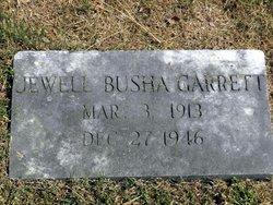 Jewell <i>Busha</i> Garrett