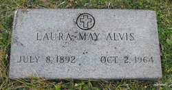 Laura May Alvis