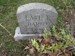 Earl Pierson Barto