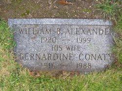 William B. Alexander