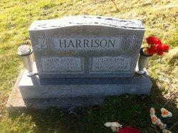 Clara W Harrison