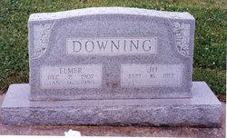 Elmer Leslie Downing