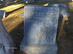 Joseph A. Abramson