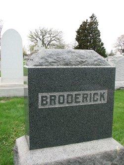 Mayme J Broderick